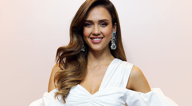 We're Obsessed with Jessica Alba's Favorite Summer Earrings. Here's Where to Buy Them