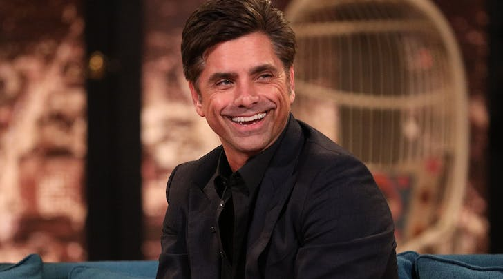 John Stamos Wants Another 'Full House' Spin-off (& He Already Knows What It Would Look Like)