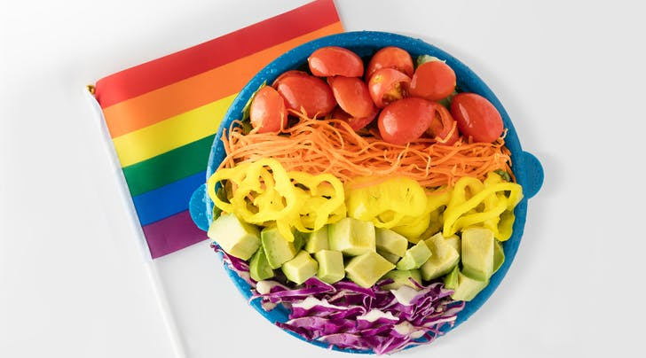 All the Pride Food & Drink Offerings That Support the LGBTQIA+ Community This Month