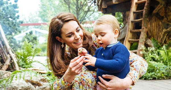 Kate Middleton Is Holding a Contest for Kids, so May the (Royal) Odds Be Ever in Their Favor