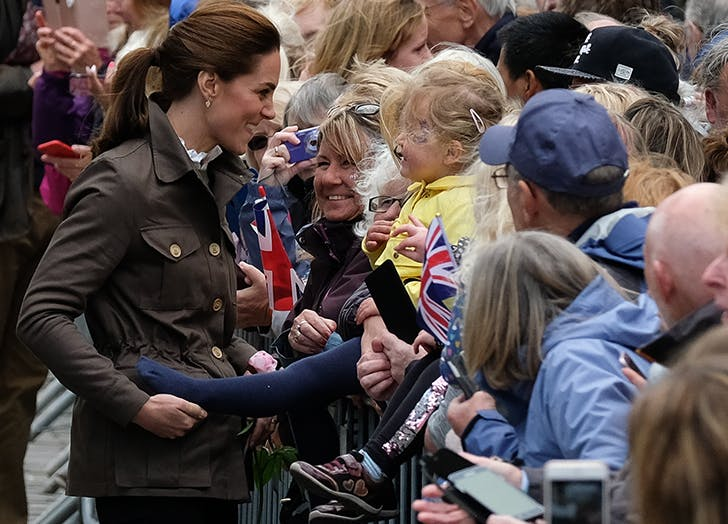 kate middleton in cumbria