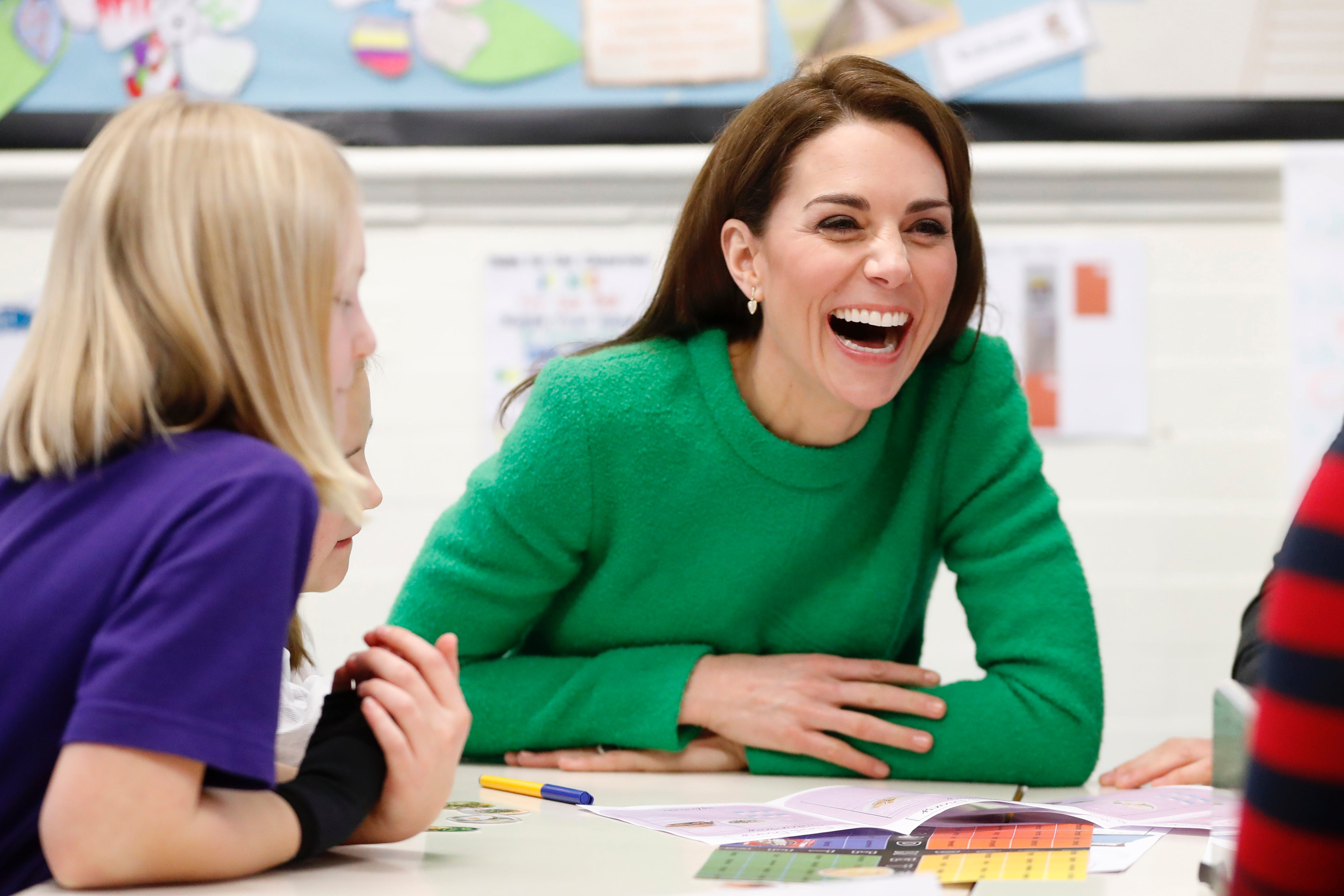 Today's Top Stories: Kate Middleton Gets a New Patronage, 'The Crown' Premiere Date Leaks & More...