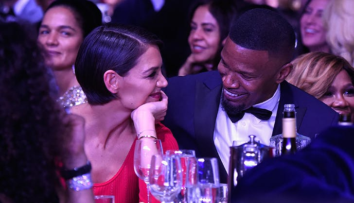 Everything We Know About Jamie Foxx & Katie Holmes's Extremely Private Relationship