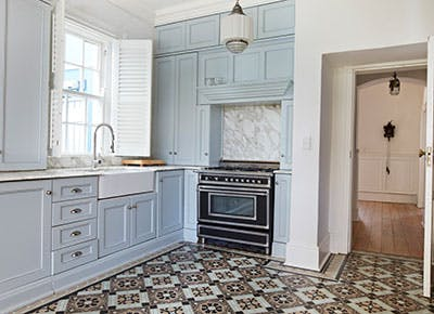 10 Kitchen Flooring Ideas - PureWow