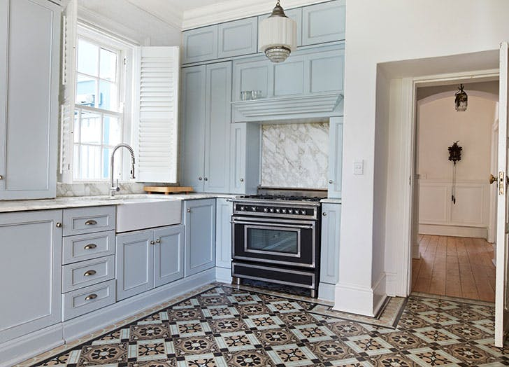 10 Kitchen Flooring Ideas - PureWow on kitchen cabinets lighting, kitchen cabinets cabinets, kitchen cabinets paint, kitchen cabinets fixtures, kitchen cabinets windows, kitchen cabinets appliances, kitchen cabinets carpet, kitchen cabinets doors, kitchen cabinets dishwasher, kitchen cabinets sinks, kitchen cabinets garage,