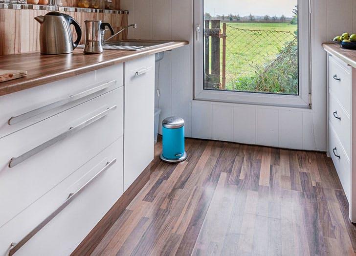10 Kitchen Flooring Ideas - PureWow