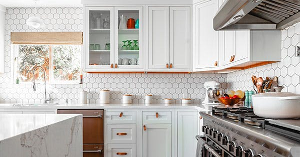 Things A Designer Would Never Have In Their Kitchen Purewow