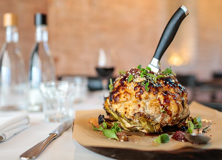 The Best Restaurants For Vegetarians In The Hamptons Purewow