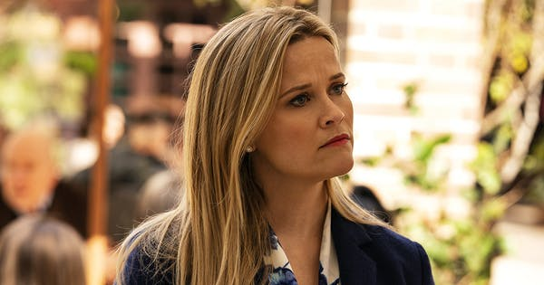 Madeline Publicly Humiliates Herself in New 'Big Little Lies' Episode