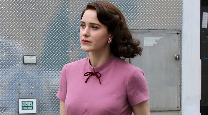 Rachel Brosnahan Hints at What's in Store for Midge in Season 3 of 'The Marvelous Mrs. Maisel'