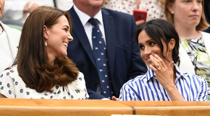 This Is the Next Time Youll See Meghan Markle (Hint: Its 2 Weeks Away)
