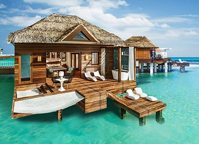 5 Overwater Bungalow Resorts With Short Flights From The