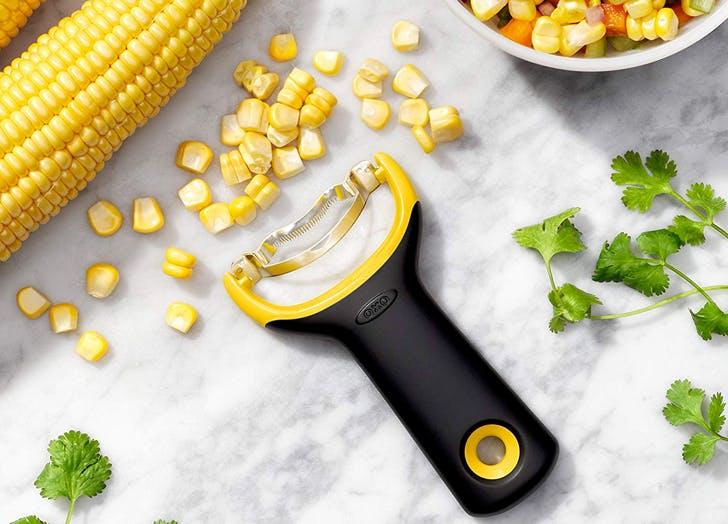 oxo good grips corn prep peeler