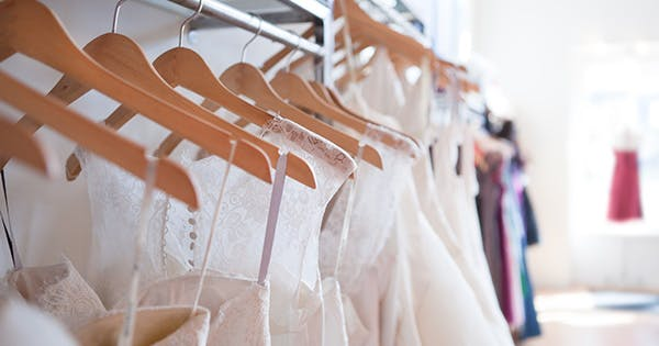 The Best Places to Shop for a Plus-Size Wedding Dress