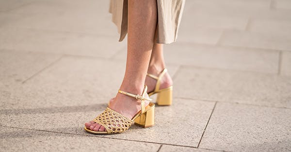 4 Podiatrist-Approved Shoes for Summer (and 4 Pairs You Should Never Wear)