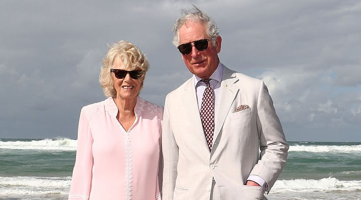 Prince Charles and Camilla Parker Bowles Were the Royal Family's Biggest Travel Spenders in 2018
