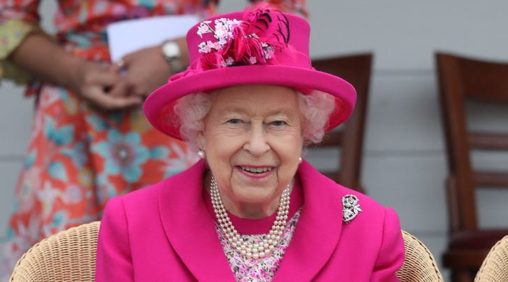 The Queen Now Has an Official Supplier of Crystals