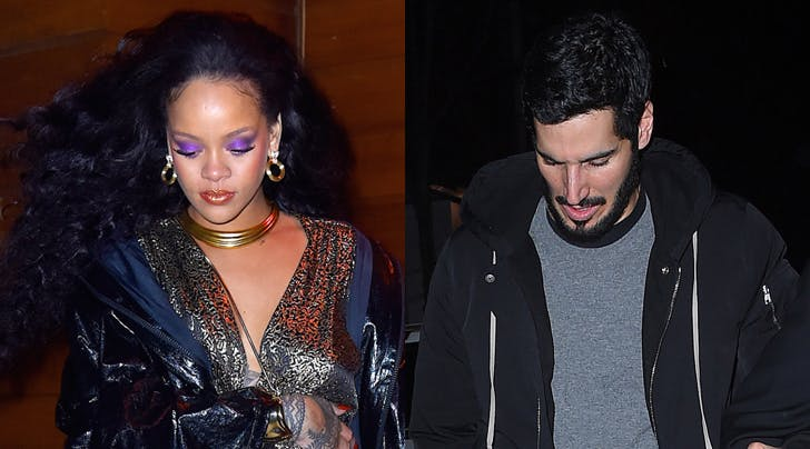 Wait, Rihanna Has a New Boyfriend? Everything We Know About Hassan Jameel