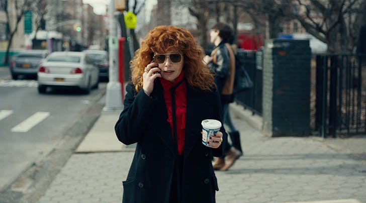 Netflix's 'Russian Doll' Will Return for a Season 2. Here's What We Know