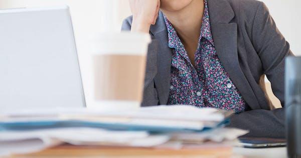 New Super-Upsetting Survey Reveals Millennials No Longer Take Lunch Breaks