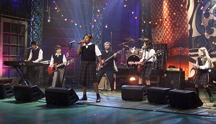 school of rock best family comedies