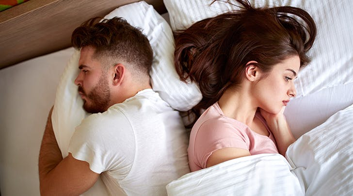 I Told My Boyfriend How Many People I'd Slept With…and He Didn't Like the Number