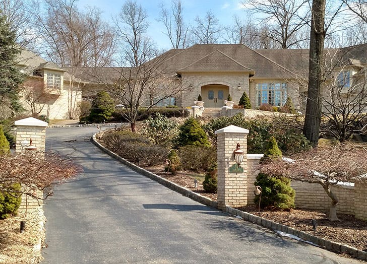 sopranos house for sale 2