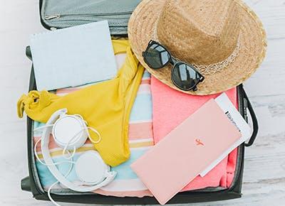 suitcase 400