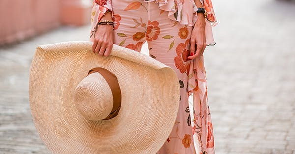 The 3 Best Straw Hats on Amazon