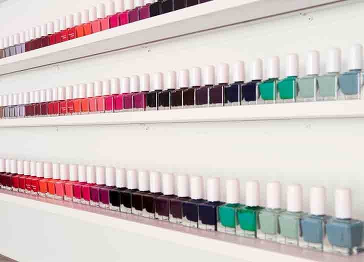 The Best Non-Toxic Nail Salons in NYC - PureWow