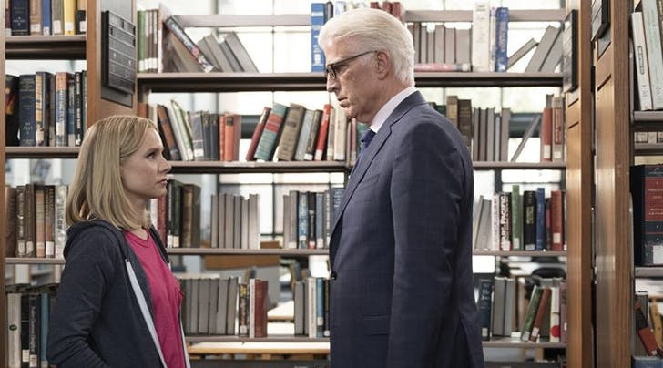 After Four Seasons NBC Is Officially Saying Goodbye to 'The Good Place'