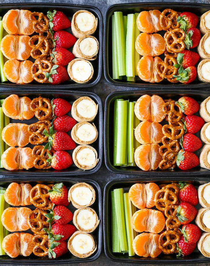41 Toddler Lunch Ideas Your Kid Will Love Purewow