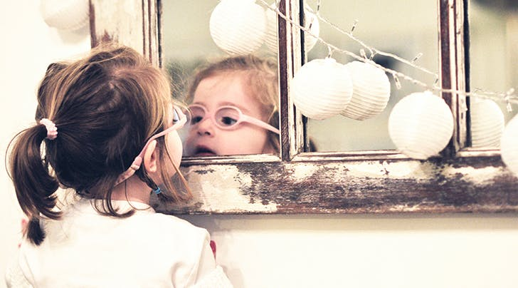 So…How Do You Get Toddlers to Keep Their Glasses On?