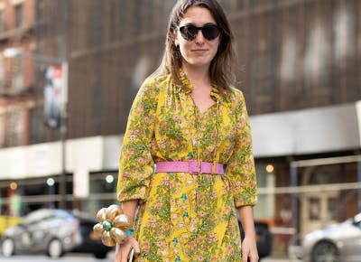 b5cd70019ed23 Fashion Trends, Styles and Tips for Women in 2019 - PureWow