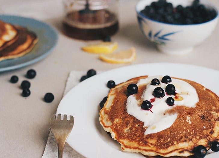 wedding advice breakfast