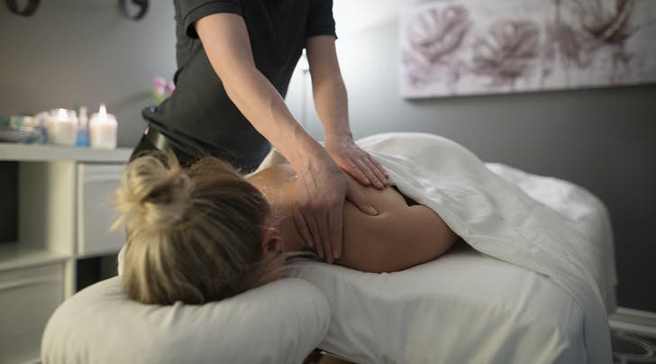 Swedish Massage vs. Deep Tissue Massage: Which One Is Best for You?
