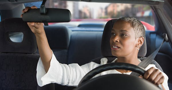 6 Driving Mistakes You're Probably Making—and How to Fix Them