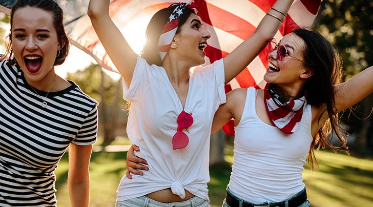 The Best Sales to Shop Over Fourth of July Weekend