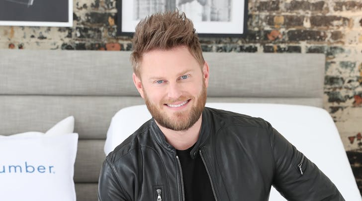 Bobby Berk's Storage Hack Is Making Us Want to Throw Out All Our Chairs