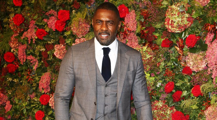 Idris Elba Shares Never-Before-Heard Details of DJing Meghan Markle & Prince Harry's Wedding