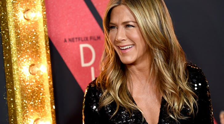 Celebeauty Sit Down: Jennifer Aniston's Colorist Says We're Using Hair Products Wrong