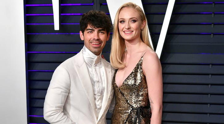 Sophie Turner & Joe Jonas's Second Wedding Was Way Different Than Their First Thanks to This Sweet Detail