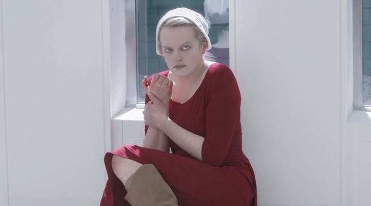 Hulu Just Renewed 'The Handmaid's Tale' for a 4th Season & Praise Be