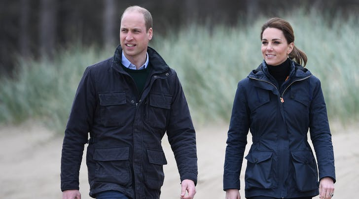 Kensington Palace Just Revealed New Details About Kate Middleton & Prince William's Next Event