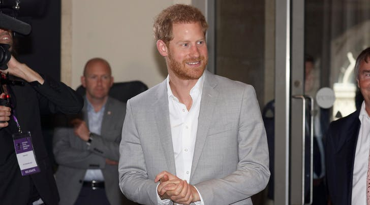 Prince Harry Says Becoming a Father Has Changed Him in This Way
