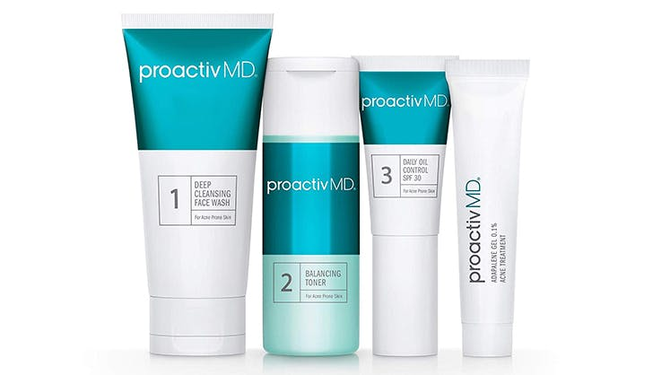 ATTN Shoppers: Proactiv Is 30% Off for Amazon Prime Day