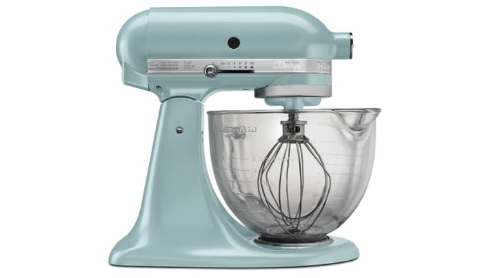 The Multi-Purpose KitchenAid Mixer Is Hundreds of Dollars Off Right Now on Amazon