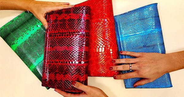 4 Miami Based Fashion Designers We Love Purewow