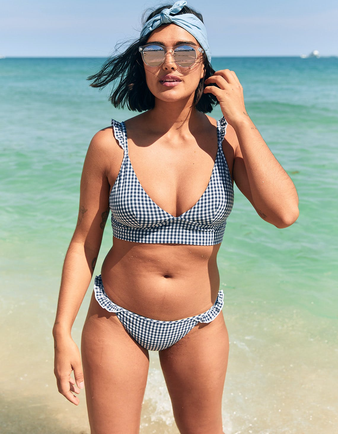 22 Bathing Suits Under 50 Purewow