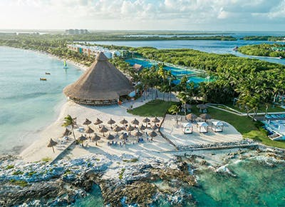 Cancun All Inclusive >> The 10 Best All Inclusive Resorts In Cancun For Families